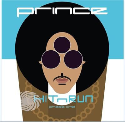 Prince - Hitnrun Phase One - CD - thumb - MediaWorld.it