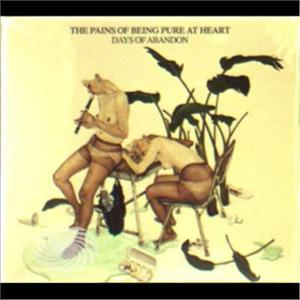 Pains Of Being Pure At Heart - Days Of Abandon - CD - thumb - MediaWorld.it