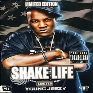 Young Jeezy - Shake Life - CD - MediaWorld.it
