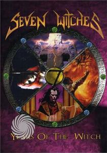 Seven Witches-Years Of The Witches - DVD - thumb - MediaWorld.it