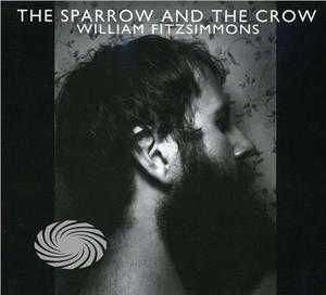 Fitzsimmons,William - Sparrow & The Crow - CD - thumb - MediaWorld.it