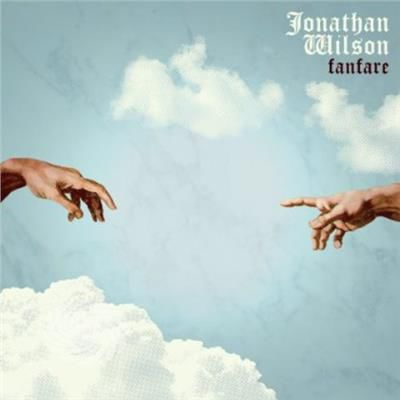 Wilson,Jonathan - Fanfare - CD - thumb - MediaWorld.it