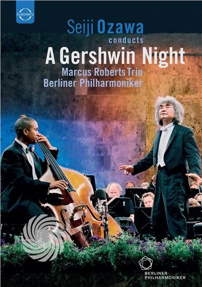 A GERSHWIN NIGHT - DVD - thumb - MediaWorld.it