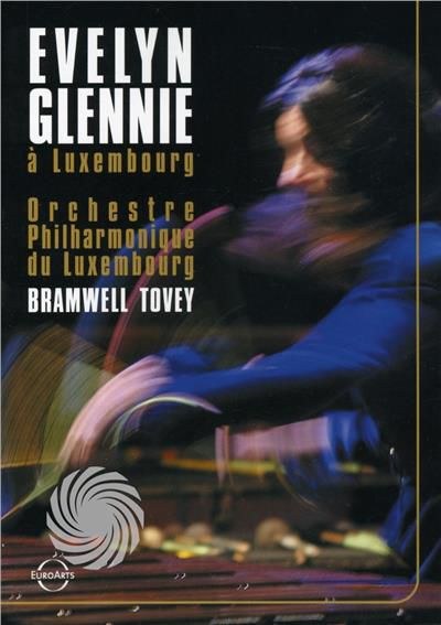 EVELYN GLENNIE - A LUXEMBOURG - DVD - thumb - MediaWorld.it