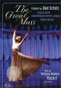 THE GREAT MASS - DVD - MediaWorld.it