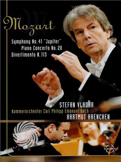 Mozart - Symphony n.41 - DVD - thumb - MediaWorld.it