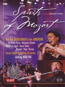 Spirits of Mozart - DVD - thumb - MediaWorld.it