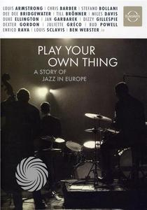 Play your own thing - DVD - thumb - MediaWorld.it