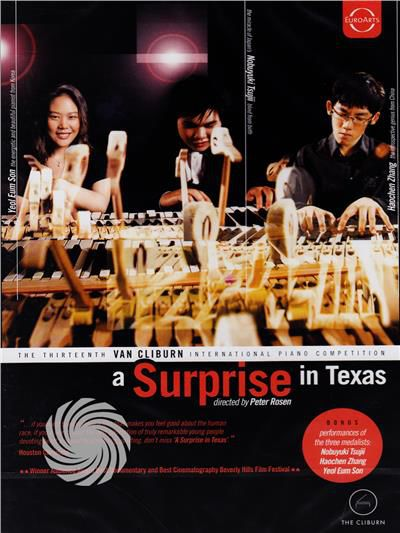 A surprise in Texas - DVD - thumb - MediaWorld.it