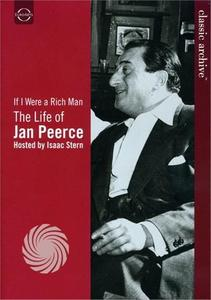 JAN PEERCE - THE LIFE OF - CLASSIC ARCHIVE - DVD - thumb - MediaWorld.it