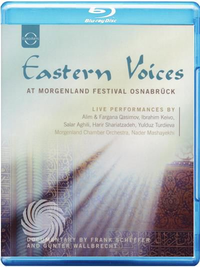 Eastern voices - Blu-Ray - thumb - MediaWorld.it