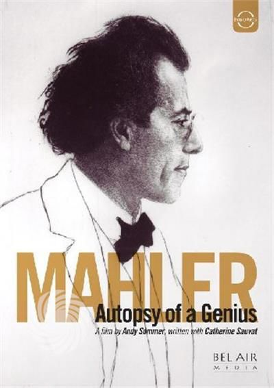 MAHLER - AUTOPSY OF A GENIUS - DVD - thumb - MediaWorld.it