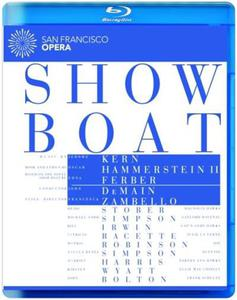 JEROME KERN - SHOW BOAT - Blu-Ray - thumb - MediaWorld.it
