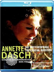 Annette Dasch - Die Gretchenfrage - The crucial question - Blu-Ray - thumb - MediaWorld.it