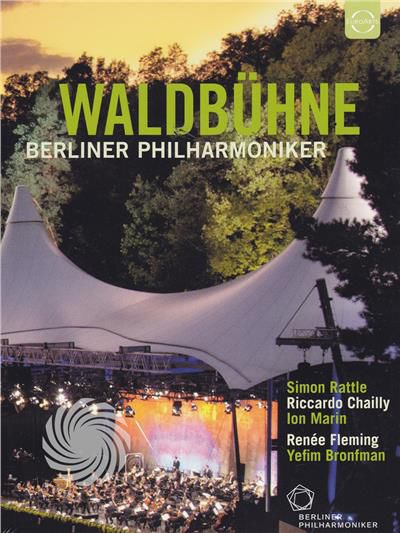 Waldbühne - Berliner Philharmoniker - DVD - thumb - MediaWorld.it