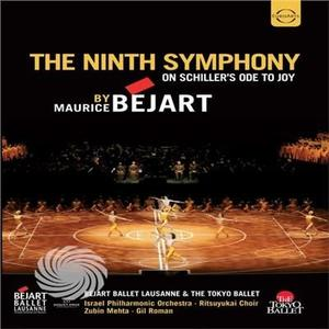 BEETHOVEN - THE NINTH SYMPHONY BY MAURICE BEJART - Blu-Ray - thumb - MediaWorld.it