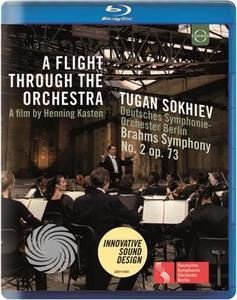 BRAHMS - A FLIGHT THROUGH THE ORCHESTRA - Blu-Ray - thumb - MediaWorld.it