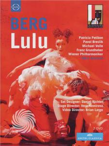 Alban Berg - Lulu - DVD - thumb - MediaWorld.it