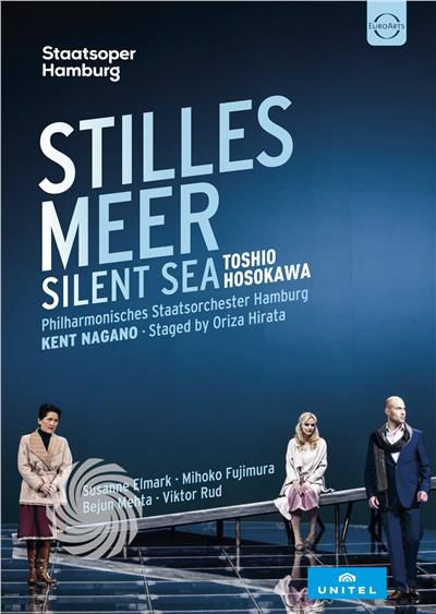 Philharmonisches Sta - Stilles Meer - Silent Sea - DVD - thumb - MediaWorld.it