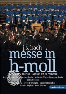 Ensemble Orchestral - Bach: Messe in h-moll / Mass i - DVD - thumb - MediaWorld.it