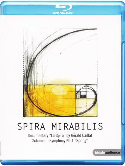 Spira Mirabilis / Robert Schumann - Symphony no. 1 'Spring' - Blu-Ray - thumb - MediaWorld.it