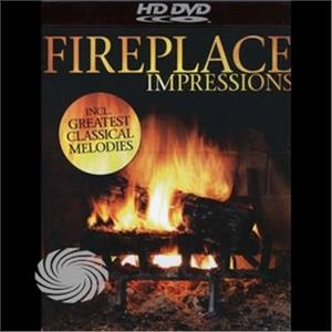 Movie-Fireplace Impressions - DVD - thumb - MediaWorld.it