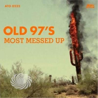 Old 97's - Most Messed Up - Vinile - thumb - MediaWorld.it
