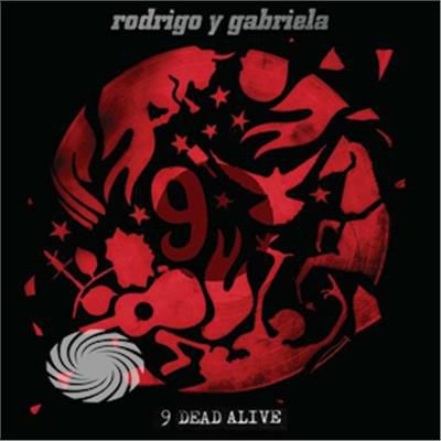 Rodrigo Y Gabriela - 9 Dead Alive - CD - thumb - MediaWorld.it