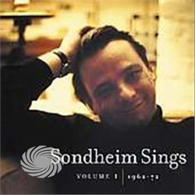 Sondheim,Stephen - Vol. 1-Sondheim Sings 1962-72 - CD - thumb - MediaWorld.it