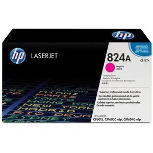 HP Toner 824A Magenta - thumb - MediaWorld.it