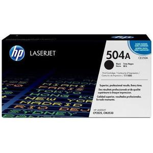 HP Toner 504A Nero - thumb - MediaWorld.it