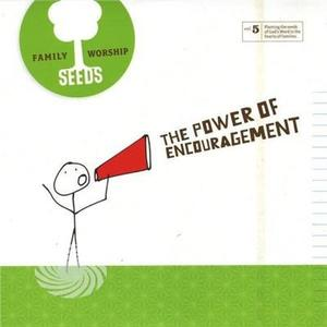 Seeds Family Worship - Power Of Encouragement - CD - thumb - MediaWorld.it