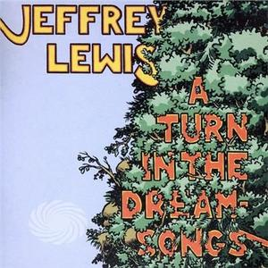 Lewis,Jeffrey - Turn In The Dream-Songs - CD - MediaWorld.it