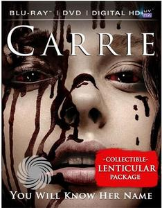 Carrie (2013) (2pc) / (Ws Ac3 Dol D - Blu-Ray - thumb - MediaWorld.it