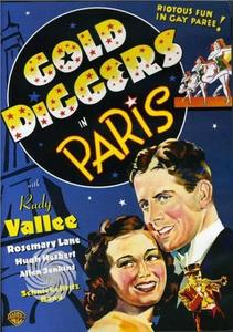 Gold Diggers In Paris-Gold Diggers - DVD - thumb - MediaWorld.it