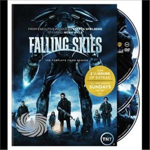 Falling Skies: The Complete Third S - DVD - thumb - MediaWorld.it