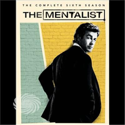 Mentalist: The Complete Sixth Seaso - DVD - thumb - MediaWorld.it