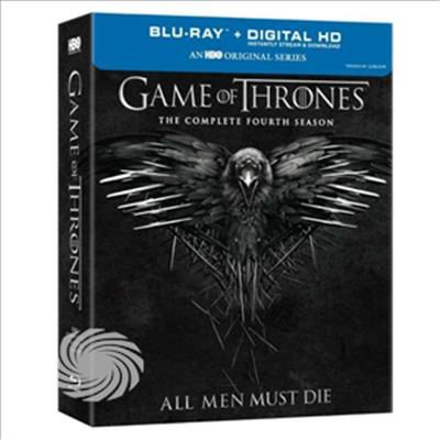 Blu- Game Of Thrones-Game Of Thrones:Com - Blu-Ray - thumb - MediaWorld.it