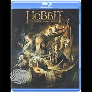 Blu- Hobbit: Dos Theatrical / Battle Of - Blu-Ray - thumb - MediaWorld.it