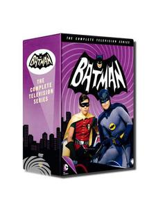 Batman: The Complete Televisio - DVD - MediaWorld.it