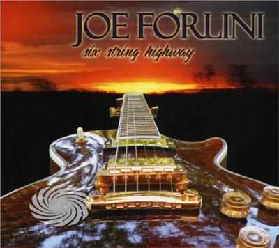 Forlini,Joe - Six String Highway - CD - thumb - MediaWorld.it