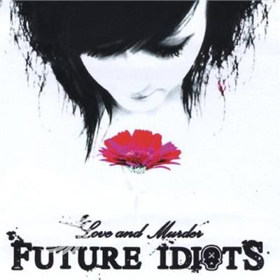 Future Idiots - Love & Murder - CD - thumb - MediaWorld.it