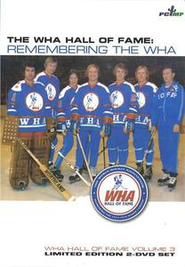 THE WHA HALL OF FAME #03 - REMEMBERING THE WHA - DVD - thumb - MediaWorld.it
