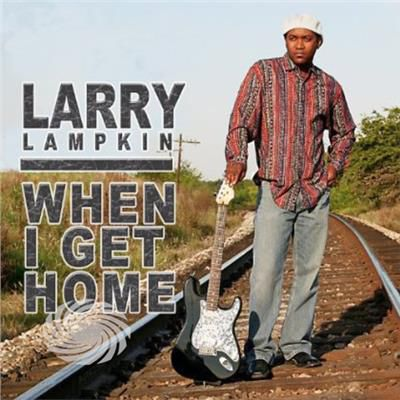 Lampkin,Larry - When I Get Home - CD - thumb - MediaWorld.it