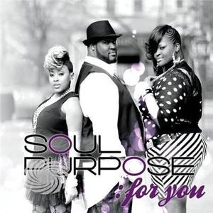 Soul Purpose - For You - CD - thumb - MediaWorld.it