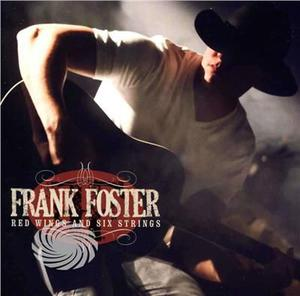 Foster,Frank - Red Wings & Six Strings - CD - thumb - MediaWorld.it