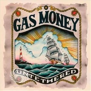 Gas Money - Untethered - CD - thumb - MediaWorld.it