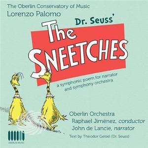 Palomo,L. - Dr. Seuss' The Sneetches - CD - thumb - MediaWorld.it