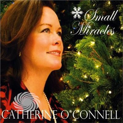 O'Connell,Catherine - Small Miracles - CD - thumb - MediaWorld.it