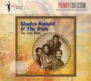 Knight,Gladys & The Pips - Early Years - CD - thumb - MediaWorld.it